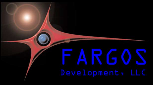 FARGOS Development, LLC Logo